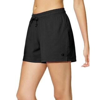 Champion Women's Authentic Jersey Shorts