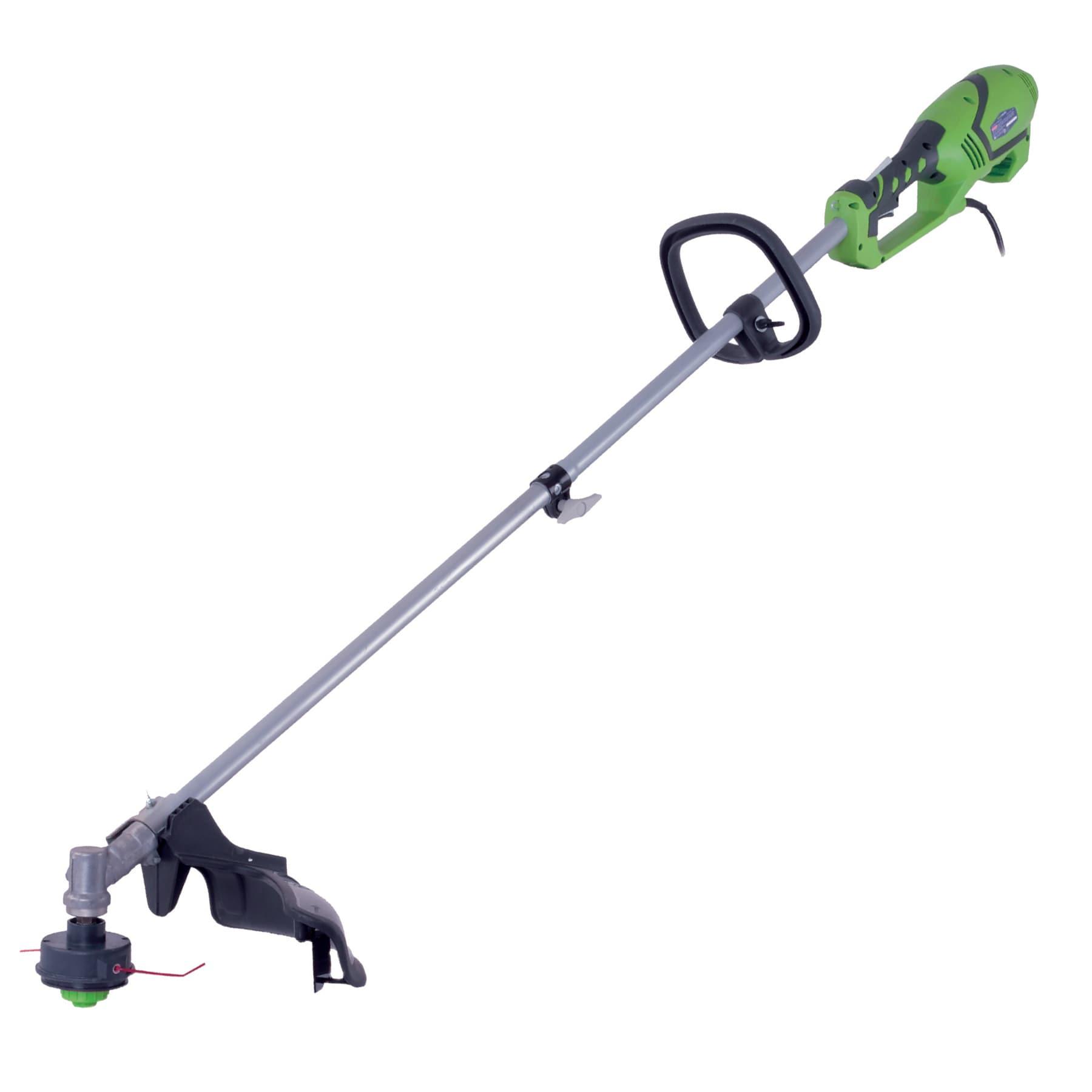 Greenworks 10A 18-inch Corded String Trimmer (GreenWorks ...