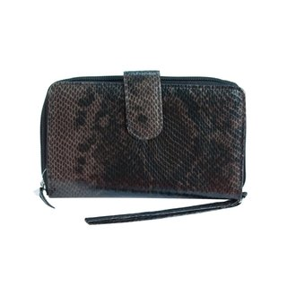 Mundi All-In-One Snake Pattern - Black