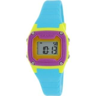 Freestyle Women's Shark Classic 102274 Multi Silicone Quartz Watch