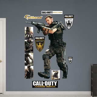 Fathead Private Mitchell - Call of Duty: Advanced Warfare Wall Decals