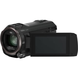 "Panasonic HC-V770 Digital Camcorder - 3"" - Touchscreen LCD - MOS - Fu"