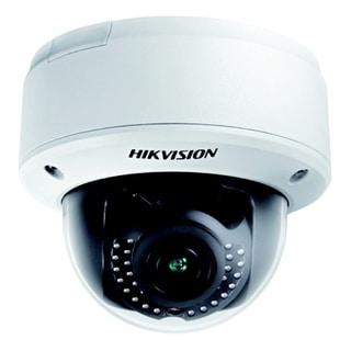 Hikvision Smart IPC DS-2CD4112FWD-IZ 1.3 Megapixel Network Camera - C