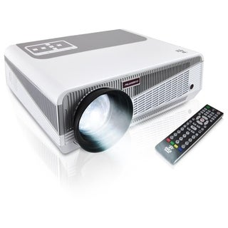 Pyle PRJAND615 LCD Projector - 720p - HDTV - 15:9