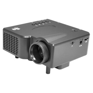 PyleHome PRJG45 LCD Projector - 4:3