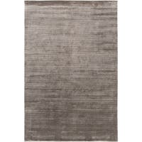 Hand-Knotted Zachary Solid New Zealand Wool Area Rug - 8' x 11'