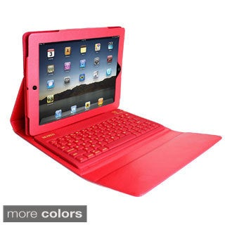 Beatech Bluetooth Keyboard Case for Apple iPad/ iPad 2