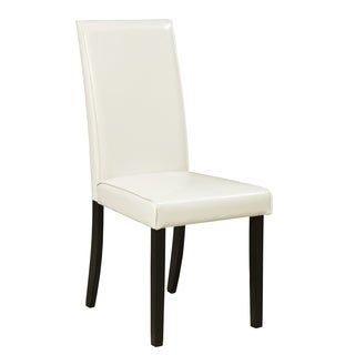 Signature Design by Ashley Kimonte Dining Upholstered Dining Chair (Set of 2)