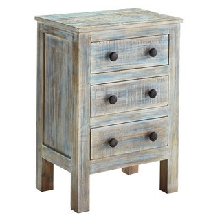 Signature Design by Ashley Charlowe 3-drawer Night Stand