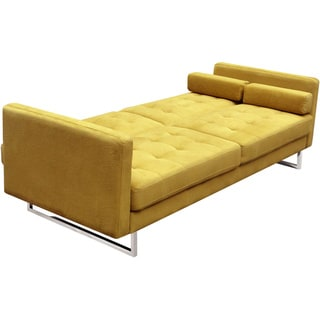 Claire Fabric Modern Sofa Bed