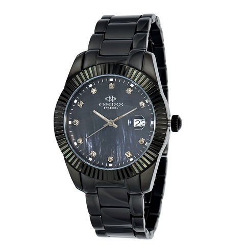 Oniss Women's Stelle Collection Black Watch