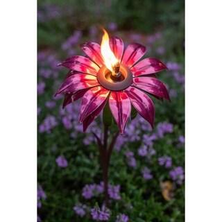 Bishop Dahlia Garden Torch