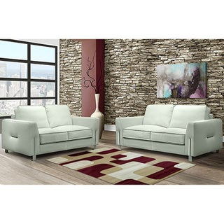 Isabela Red/ Cream 1216 area rug (8' x 11')