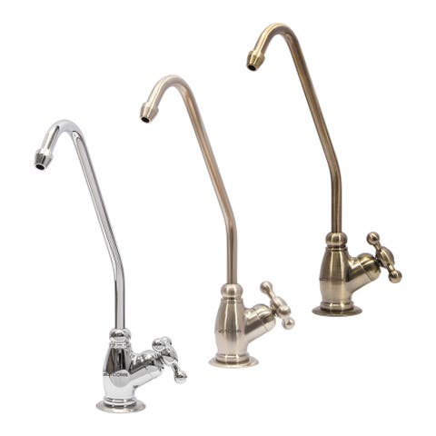 Dyconn DYRO633 Drinking Water Faucet for RO Filtration System