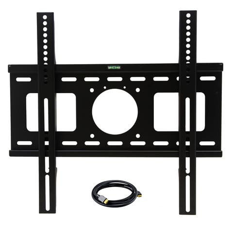 TV Wall Mount with HDMI Cable for 32 - 50-inch Display - N/A - N/A