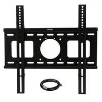 TV Wall Mount with HDMI Cable for 32 - 50-inch Display