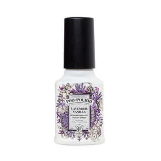 Poo-Pourri Before-You-Go 2-ounce Lavender Vanilla Toilet Spray|https://ak1.ostkcdn.com/images/products/9913780/P17071793.jpg?impolicy=medium