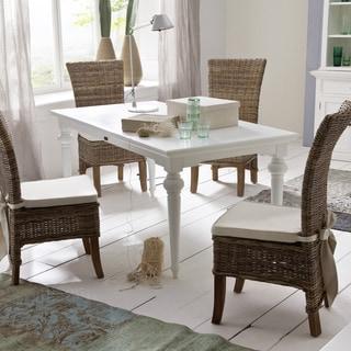 NovaSolo Mahogany 180 Dining Table