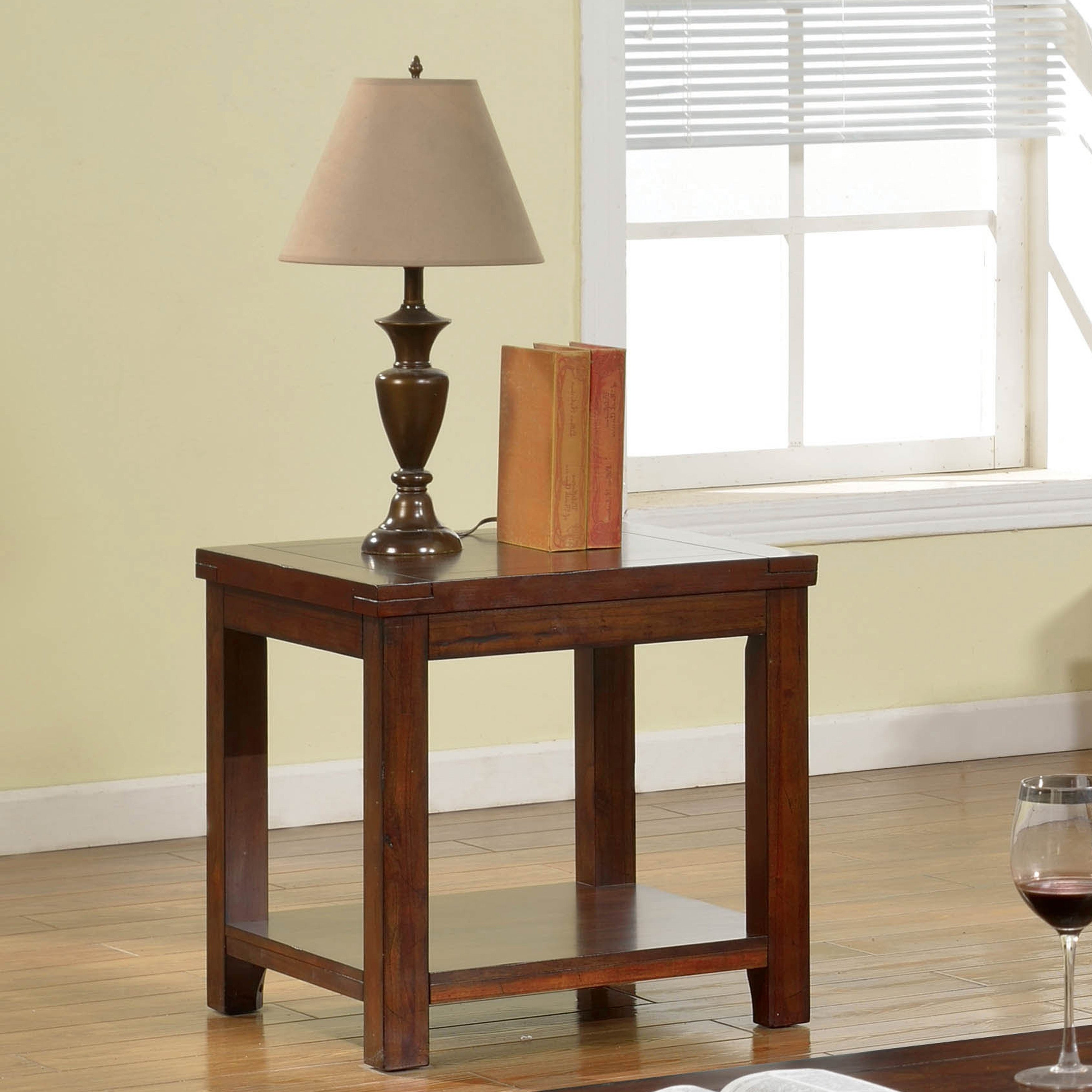 Cherry Solid Wood