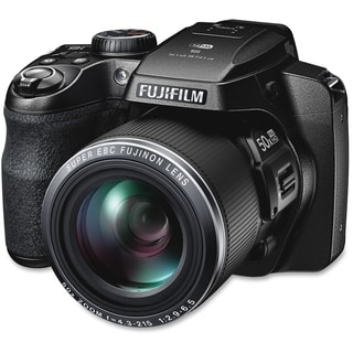 Fujifilm FinePix S9900W 16.2 MP Digital Camera