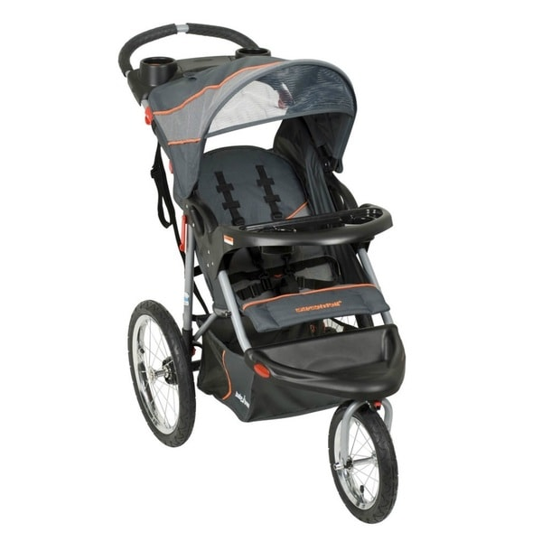 Baby Trend Expedition Jogger in Vanguard