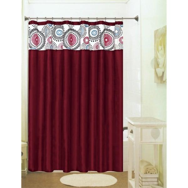 Meghan Shower Curtain