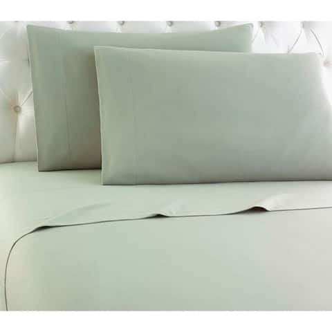 Micro Flannel Bed Sheet Set