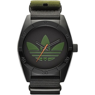 Adidas Men's ADH2875 Santiago Watch