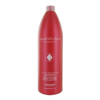 Alfaparf Semi Di Lino Diamante 33.8-ounce Color Protection Shampoo