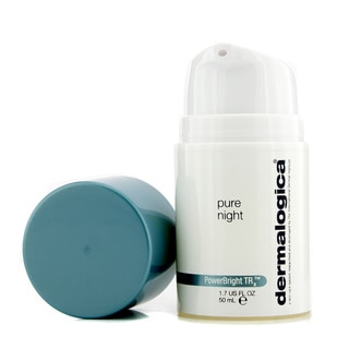 Dermalogica 1.7-ounce PowerBright TRx Pure Night