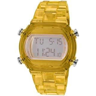 Adidas ADH6505 Yellow Digital Watch|https://ak1.ostkcdn.com/images/products/9914881/P17072690.jpg?impolicy=medium