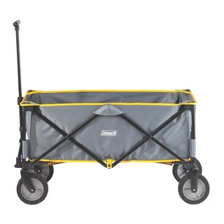Coleman Foldable Camp Wagon - Free Shipping Today ...