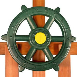 Gorilla Playsets Large Ship's Wheel|https://ak1.ostkcdn.com/images/products/9915205/P17072997.jpg?impolicy=medium