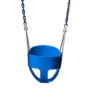 Gorilla Playsets Full Bucket Toddler Swing