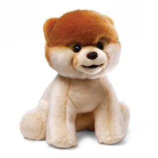 Gund Boo World's Cutest Dog Plush Stuffed Dog