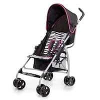 Summer Infant Go Lite Convenience Stroller in Wild Card