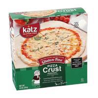Katz Gluten-free Pizza Crust (2 Pack)