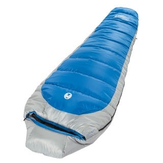 Coleman Silverton 15-degree Tall Mummy Sleeping Bag