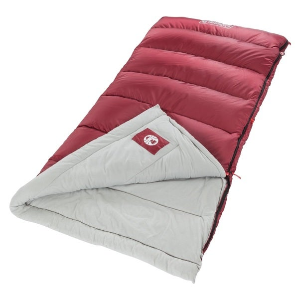 Coleman Aspen Meadows Regular Sleeping Bag