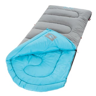 Coleman Dexter Point Regular Contoured Sleeping Bag (3 options available)