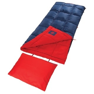 Coleman Heaton Peak Regular Sleeping Bag