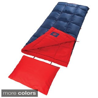 Coleman Heaton Peak Regular Sleeping Bag (3 options available)
