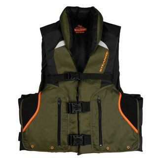 Stearns Pfd Adult Competitor Series Ripstop Nylon Vest (3 options available)