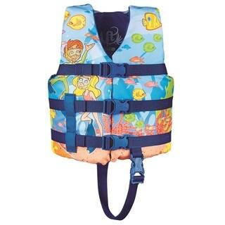 Full Throttle Child Character Vest