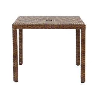 Panama Jack St. Barths 36-inch Square Dining Table
