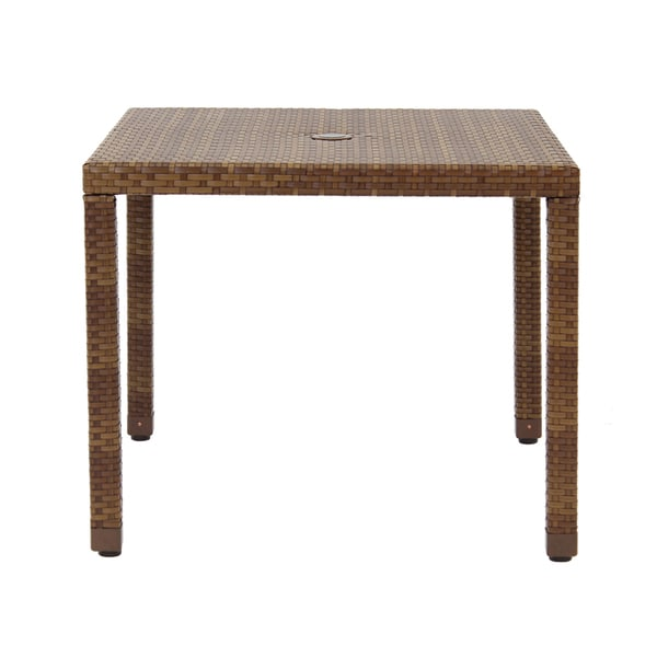 Panama Jack St Barths 36 Inch Square Dining Table Free