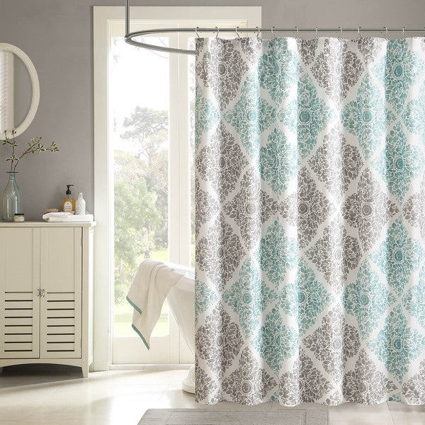 Madison Park Montecito Shower Curtain Free Shipping On