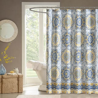 Delicieux Madison Park Moraga Shower Curtain