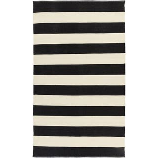 Black Stripe Rugs Amp Area Rugs For Less Overstock Com