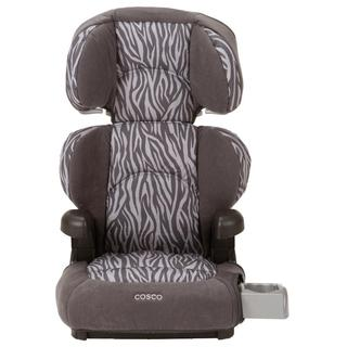 Cosco Pronto Booster Seat in Ziva